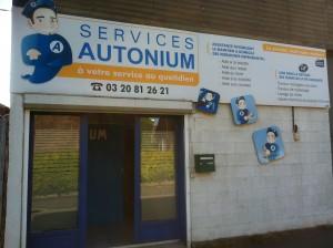 Autonium Fretin services à domicile dans le nord